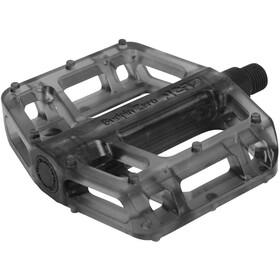 NC-17 Sudpin Zero Pro Pedals, black